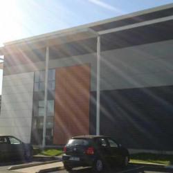 Location Bureau Gennevilliers 5111 m²