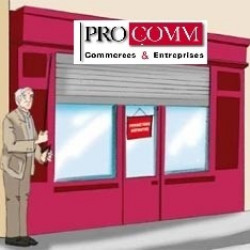 Cession de bail Local commercial Marseille 6ème 41 m²