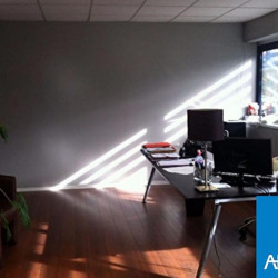 Location Bureau Bordeaux 135 m²