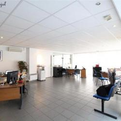 Location Local commercial Marseille 8ème 115 m²