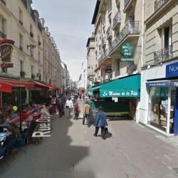 Cession de bail Local commercial Paris 14ème 41 m²