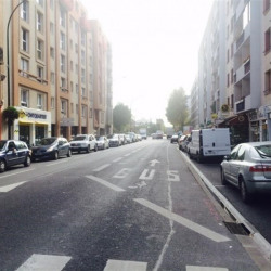 Vente Local commercial Colombes (92700)