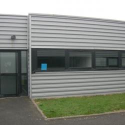 Location Local d'activités Saint-Cyr-sur-Loire 106 m²
