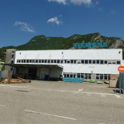 Vente Local d'activités Grenoble (38000)