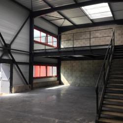 Location Local d'activités Ruy 640 m²