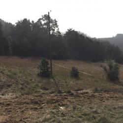 Terrain  de 3700 m²  Charmes-sur-l'Herbasse  (26260)