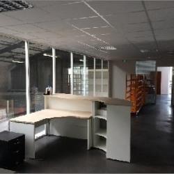 Location Local d'activités Brignais 1600 m²