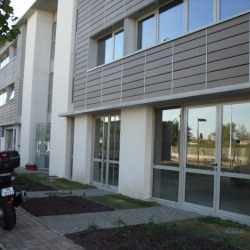 Location Local commercial Tournefeuille 70 m²