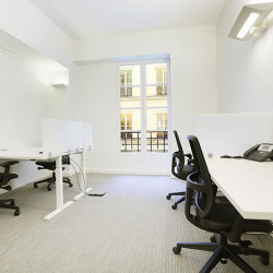 Location Bureau Paris 2ème 100 m²