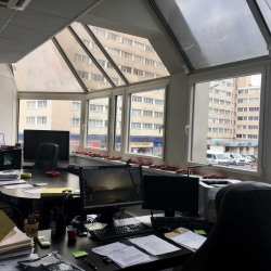 Vente Bureau Sèvres 90,17 m²