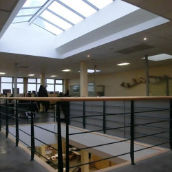 Location Local commercial Levallois-Perret