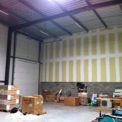 Location Local d'activités Labège 1000 m²