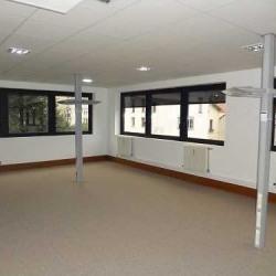 Location Bureau Montreuil 3840 m²