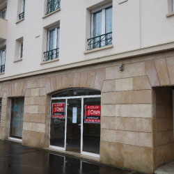 Location Local commercial Rambouillet 36 m²