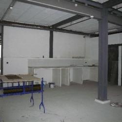 Vente Local d'activités Mehun-sur-Yèvre 1000 m²