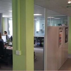Location Bureau Créteil 295 m²