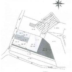 Vente Terrain Vailly-sur-Aisne 1704 m²