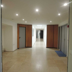 Location Bureau Saint-Ouen 90,34 m²