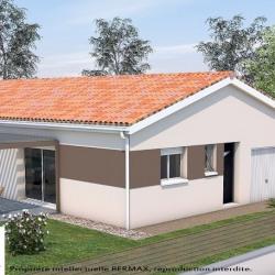 Maison  4 pièces + Terrain  299 m² Poitiers