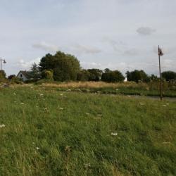 Terrain  de 1400 m²  Collandres-Quincarnon  (27190)