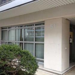Location Bureau Boulogne-Billancourt 137 m²