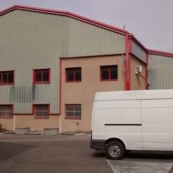 Location Local d'activités Vénissieux 1300 m²