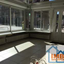 Location Local commercial Strasbourg 57 m²