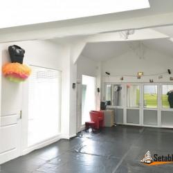 Location Local d'activités Joinville-le-Pont 40 m²