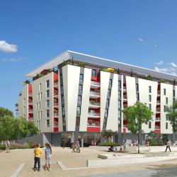 photo appartement neuf Nîmes