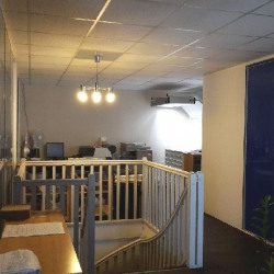 Location Bureau Levallois-Perret 330 m²
