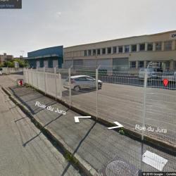 Location Local d'activités Échirolles (38130)
