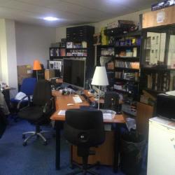 Location Bureau Issy-les-Moulineaux 47 m²