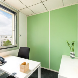 Location Bureau Levallois-Perret 100 m²