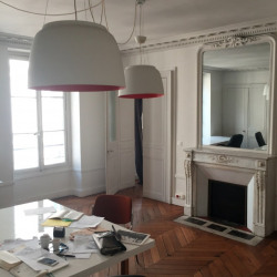 Location Bureau Paris 10ème 125 m²
