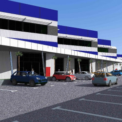 Location Local commercial Fort-de-France 425 m²