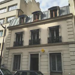 Location Bureau Neuilly-sur-Seine 40 m²