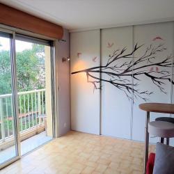 location Appartement 1 pièce Cagnes sur Mer
