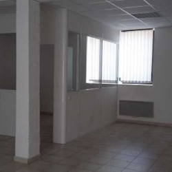 Location Local d'activités Chevry-Cossigny 450 m²