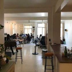 Location Bureau Paris 10ème 110 m²