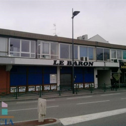 Location Local commercial Annemasse 19,3 m²