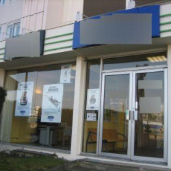 Location Bureau Dijon 84 m²