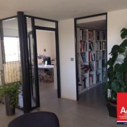 Location Bureau Pierrelatte 155 m²