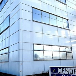 Location Bureau Évry 260 m²