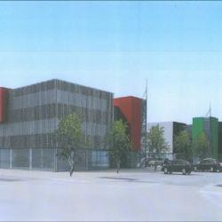 Vente Bureau Brest 287 m²