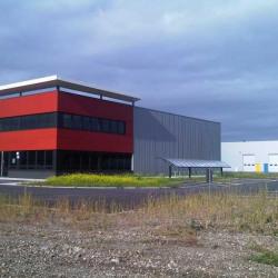Location Bureau Strasbourg 1061 m²