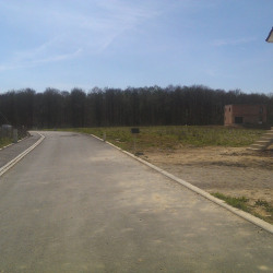 Terrain  de 522 m²  Seppois-le-Bas  (68580)