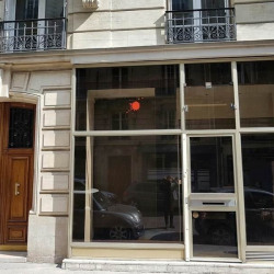 Location Local commercial Paris 7ème 41 m²