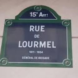 Cession de bail Local commercial Paris 15ème 113 m²