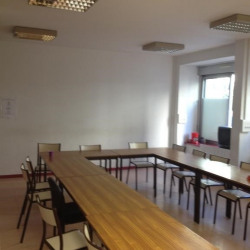 Location Bureau Clermont-Ferrand 615 m²
