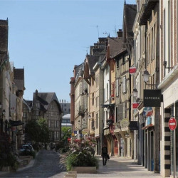 Vente Local commercial Troyes 1400 m²